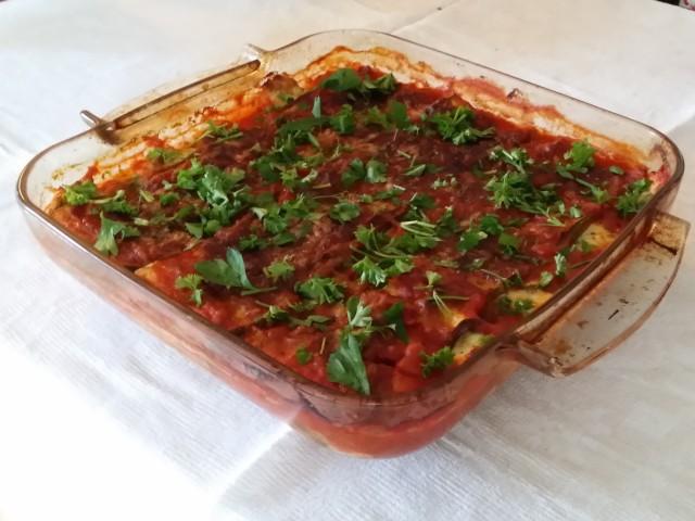 involtini tomat