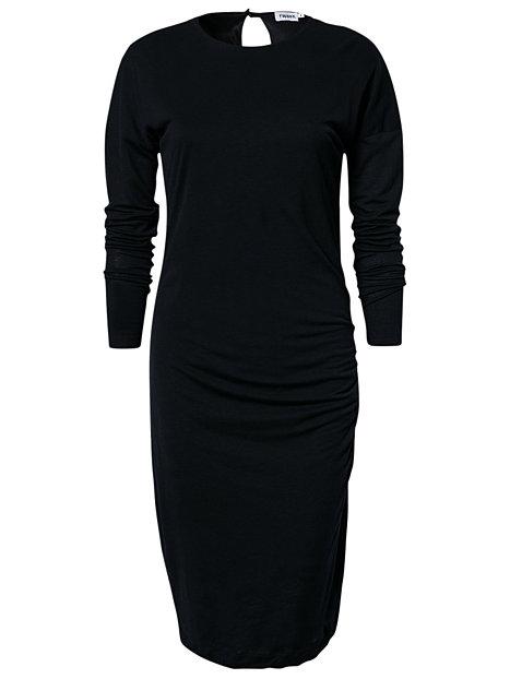 drape dress filippa k